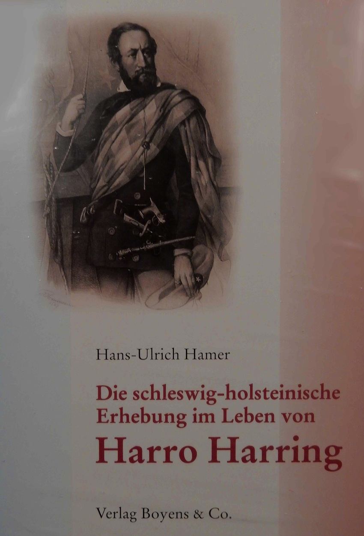 Buchcover-Hamer
